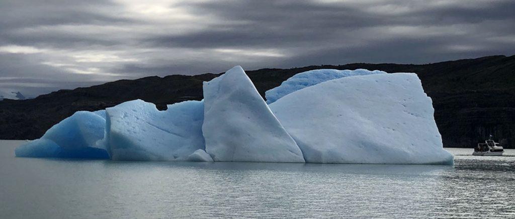 portada los glaciares