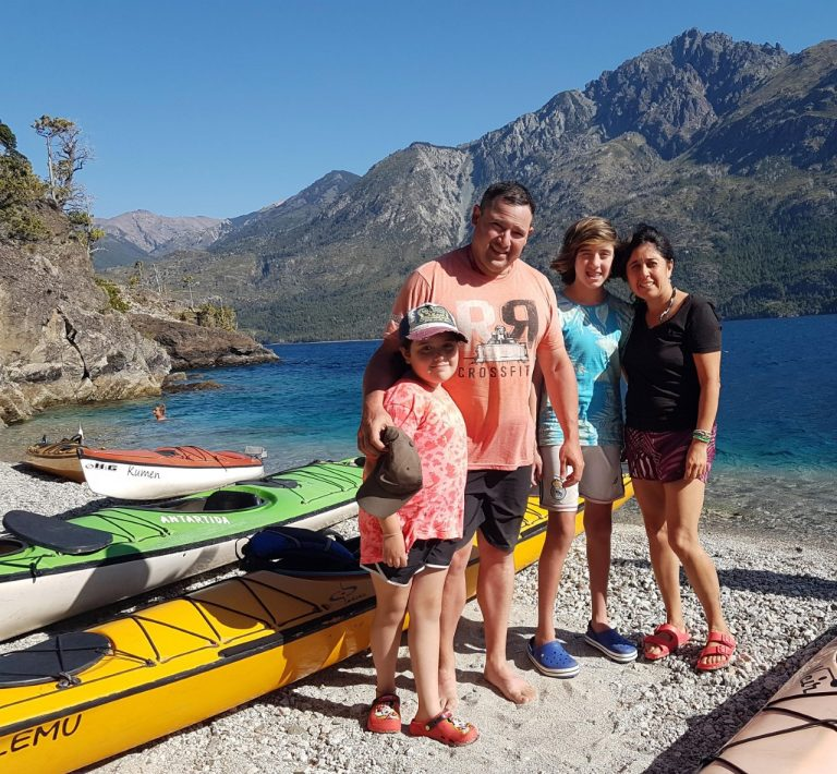 Holidays in Chubut